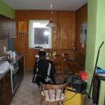 """Küche mit """"neuem"""" gebrauchten Möbeln"""